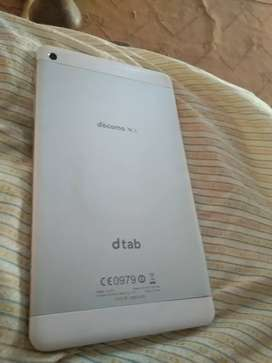Dtab docomo d-01g for sell