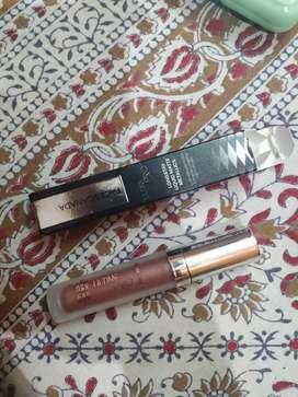 "FACES CANADA Copper 06 Ultime Pro Longstay Liquid Lipstick 6g""."