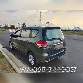 Mobil Ertiga GX AT 2013...