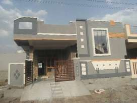 2 BHK Independent house for sale in beeramguda 6200000