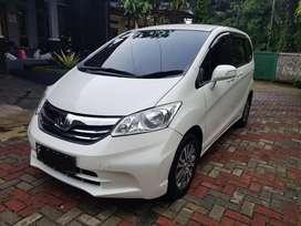 Jual Honda Freed 1.5 PSD 2012 AT