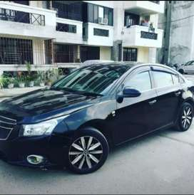 Chevy Cruze  LTZ AT for sale