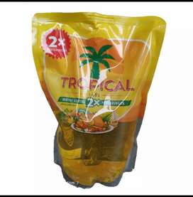Minyak Goreng Tropical Ref 2 Liter (isi 6)
