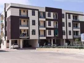 2 BHK Flat 100% Loan & 2.67 lakh subsidy near Rangoli Garden