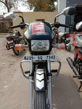 Shreenathji bikes bhilwara