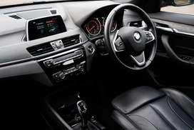 BMW X1 F48 XLine 2018 Panoramic FAV COLOUR BLACK! WARRANTY! X3 X5 320i