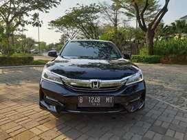 Honda Accord VTI-L 2016 angsuran mulai 7 jtan
