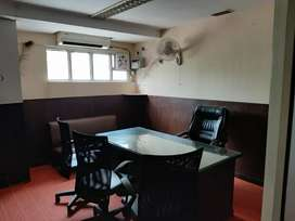 Fully Furnished Office for Rent on garh road
