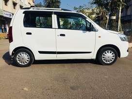 Maruti Suzuki Wagon R 2010-2012 LXI BS IV, 2010, CNG & Hybrids