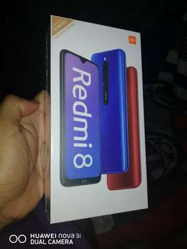 Xiaomi redmi 8 bukan note