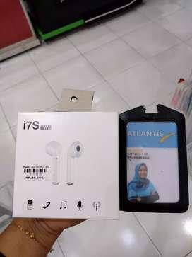 Headset bluetooth I7S (g.s)