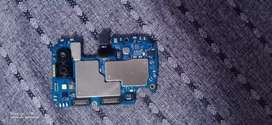 Samsung A20 Motherboard