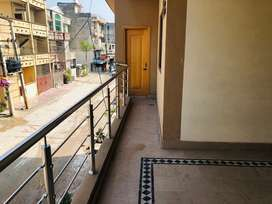 Upper Portion For Rent Ghauri Town Phase - III