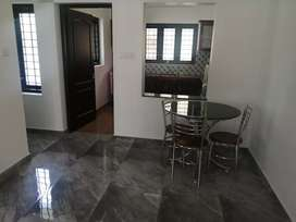 1 BHK Furnished for rent @ Mutholy Junction