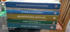 Icai,CPT books