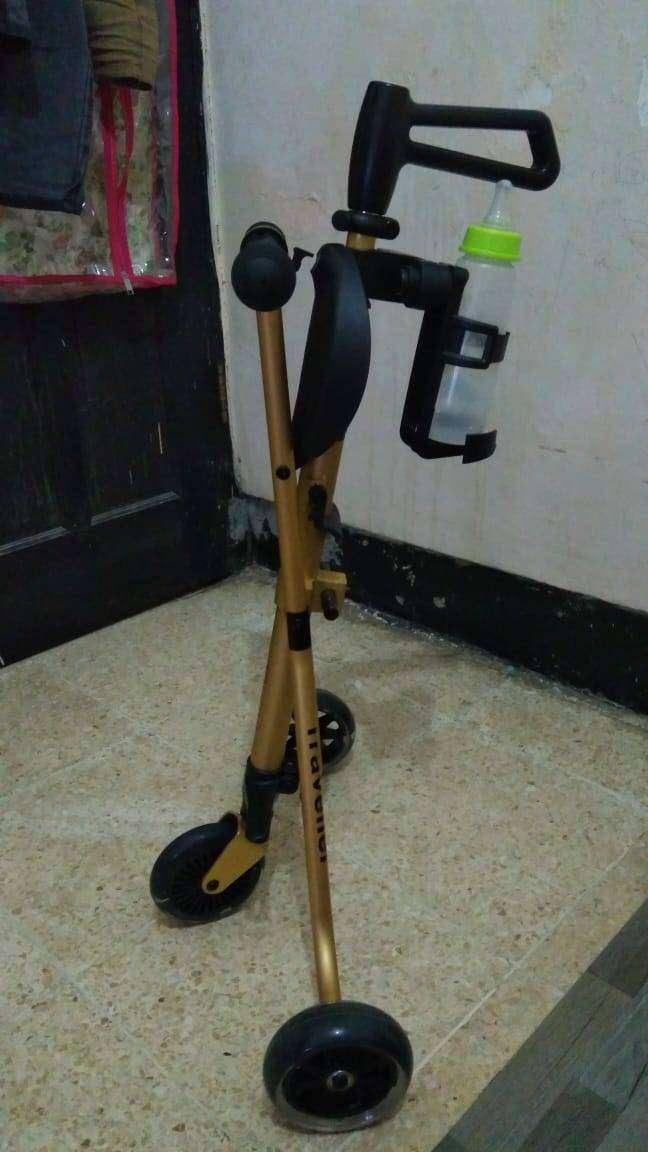 Micro Trike JUNIOR 0
