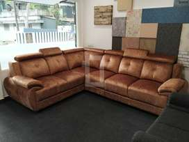 Sofas, Corner Sofa, Custom made sofas Price starting from 14500