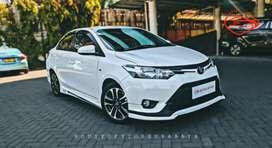 Toyota All New Vios Gen 3 Tahun 2015
