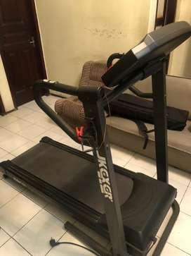 jkexer treadmill polar 5090 murah
