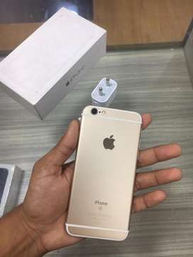 iPhone 6s  / visit our shop-Panjim (behind busstnd ,patto)