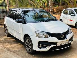 Toyota Etios Liva VD, 2019, Diesel