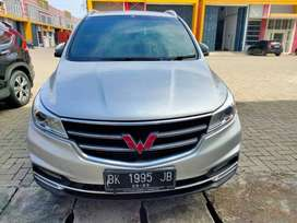 Wuling Cortez 1.8 C Lux+ AMT