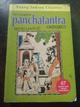 The Complete Panchatantra