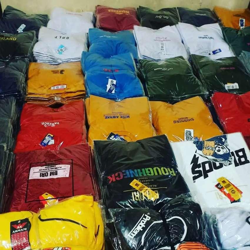 grosir baju gudang distro