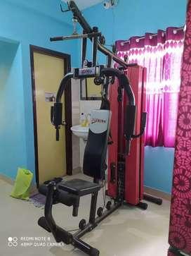 Multipurpose gym equipment for just 20000