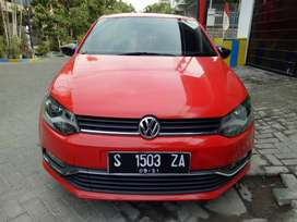 VW POLO 1.2 GT Matic 2016