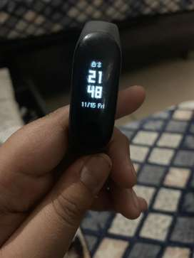 Mi band 3For sell