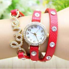 Love Ladies Watch