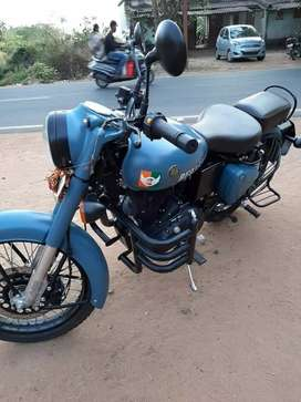 Royal Enfield 350 signal for sale