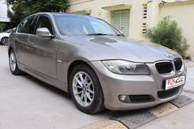 BMW 3 Series 320d Luxury Line, 2011, Diesel
