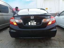 Honda Civic prosmatic 2013