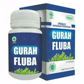 Gurah Fluba Obat Herbal Flu dan Batuk HIU