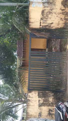 Plot for sale near aryad south villager office alappuzha