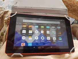 amazon fire tablet 7 inch 6 gb storage