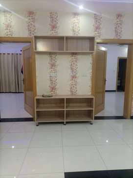 7 Marla Ground Portion for Rent in Abubakar Block Phase 8 Bahria Town