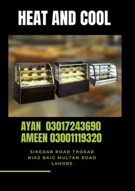 Bakery Counter For Sale