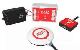DJI naza m lite with GPS at cheapest rate