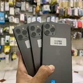 Iphone 11 pro 512Gb tanpa ada kendala