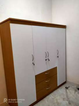 L.p 4 pintu minimalis modern order cod
