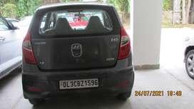 Hyundai i10 2012 Petrol 34393 Km ,Excellent Condition