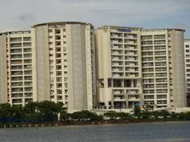 Furnished 1922 sqfeet brand new flat Purva Grand bay, Marine Drive