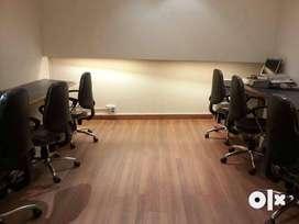 Virtual office in Goa