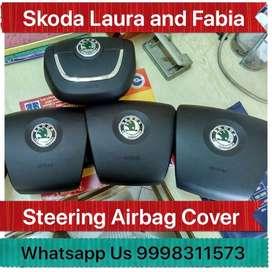 Kamalapur Bengaluru Airbag Cover Skoda