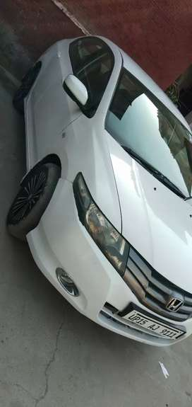 Honda City petrol 116000 Kms 2009 year