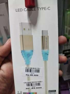 USB OASE DM-C3C TYPE C