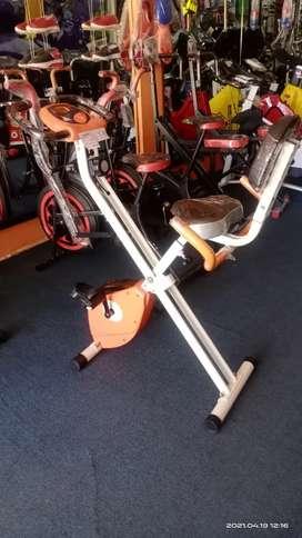 Sepeda Statis X-bike TL-920